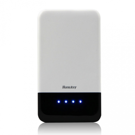 Power Bank 6000mAh HuntKey HKP060-BA