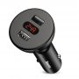 Avtomobil Adapteri Baseus Shake-head Car Charger CCALL-YT01