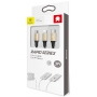 Kabel 2-in-1 Type-C-iP+Micro Baseus Rapid Series CAMT-SUV1 (1.2m)