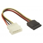 SATA POWER CABLE VCOM
