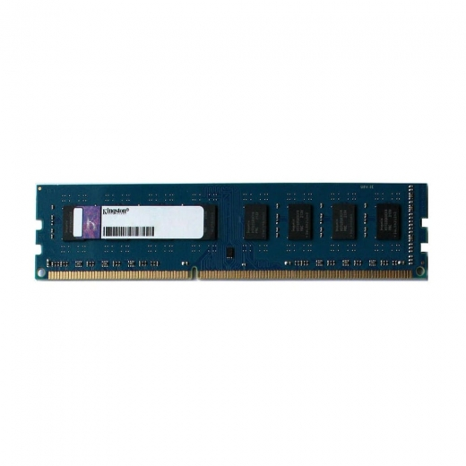 Operativ Yaddaş DDR3 8GB RAM PC3-12800 Kingston