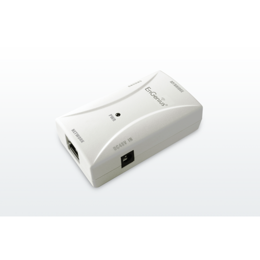 EnGenius EPE-4818 Gigabit Power-over-Ethernet (PoE) Injector