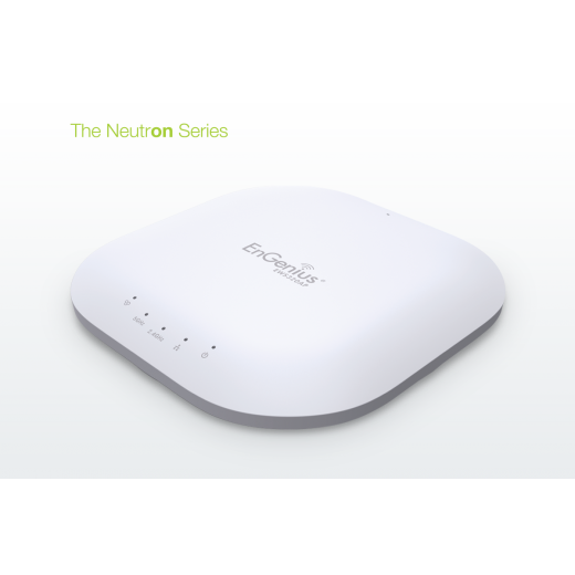 EnGenius EWS-320AP Neutron Series Dual-Band Wireless N900 Managed Indoor Access Point