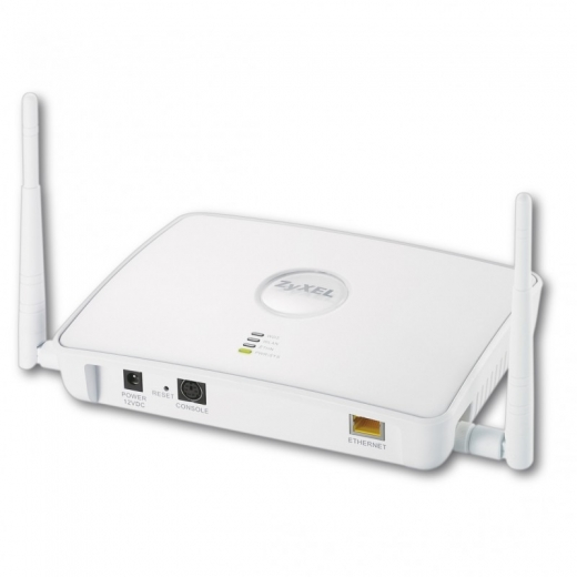 2 Diapazonlu Acess Point Wi-Fi Zyxel NWA3160-N