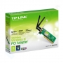 N300 PCI-adapter 300Mbit/s TP-Link TL-WN851ND