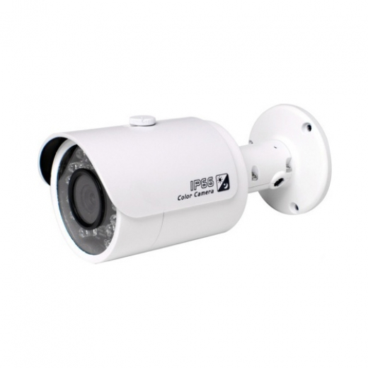 3Mp Full HD Network Small IR-Bullet Camera Dahua DH-IPC-HFW4300SP