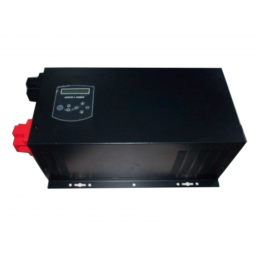 EAST HOME INVERTER 1600W LCD