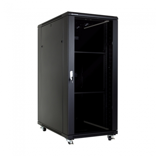 "19"" 27U NCB Server Cabine Linkbasic NCB27-610-HIA-C (600x600mm)"