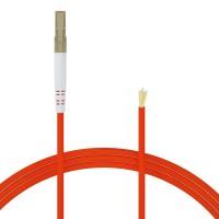 Optik Kabel LC/Pigtail Multimode (1.5 metr) Linkbasic FAM50-1-1.5