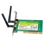 N300 Wi-Fi PCI-адаптер 300Мбит/с TP-Link TL-WN851ND
