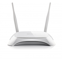 Wi-Fi 3G/4G Роутер 300 Мбит/с Tp-Link TL-MR3420