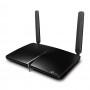 Ikidiapazonlu Qiqabitli 4G+ Cat6 Wi-Fi Router TP-Link Archer MR600