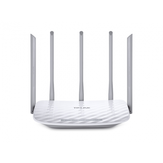 TP-Link Archer C60 İkidiapazonlu Wi-Fi Router