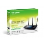 Гигабитный Wi-Fi маршрутизатор стандарта AC1900 с сенсорным дисплеем TP-Link Touch P5
