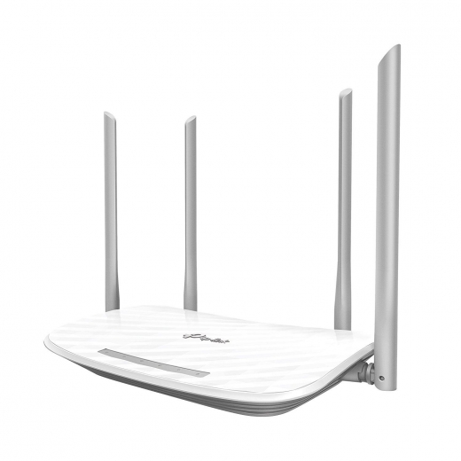 TP-Link Archer C50 İkidiapazonlu Wi-Fi Router TP-Link Archer C50