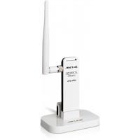 Беспроводной сетевой USB-адаптер высокого усиления, скорость до 150 Мбит/с TP-Link TL-WN722NC