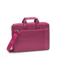 "Сумка для ноутбука 15.6"" Rivacase 8231 Purple"
