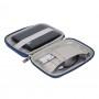 Чехол для внешнего жесткого диска (HDD) Rivacase 9101 Blue Davos Collection