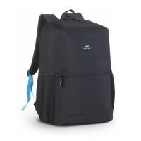 "Рюкзак для ноутбука 15.6"" Rivacase 8067 Black"