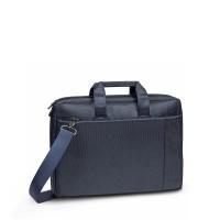 "Сумка для ноутбука 15.6"" Rivacase 8231 Blue"