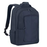 "Рюкзак для ноутбука 17.3"" Rivacase 8460 Dark blue"