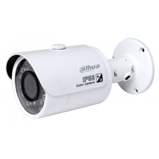 2Mp HD Network Small IR-Bullet Camera Dahua IPC-HFW1200S