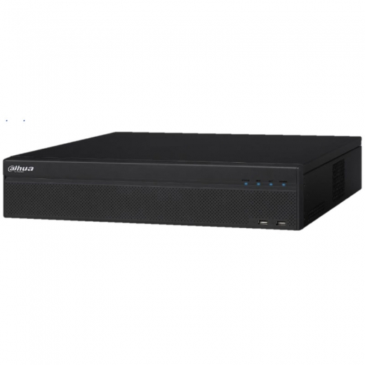 32-Kanal IP Vİdeo qeydedici Dahua DH-NVR4832-4KS2