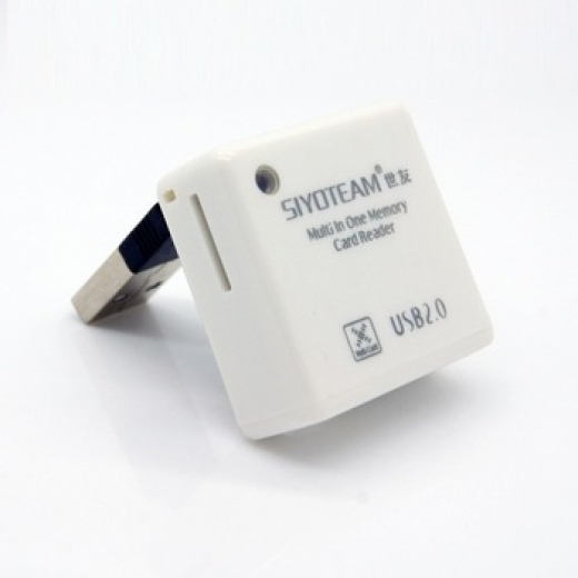 SY-380 CARD READER