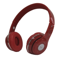 Bluetooth Наушники JTL C-BH012 Red