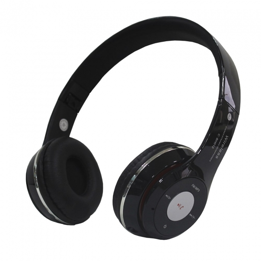 Bluetooth Qulaqcıq JTL C-BH012 Black