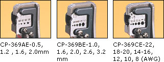 Product Name:CP-369BE